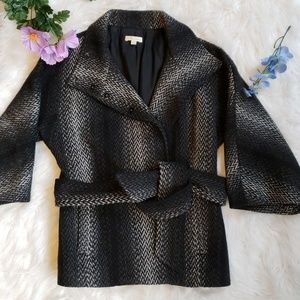Anthro. Shoshanna Wool Jacket